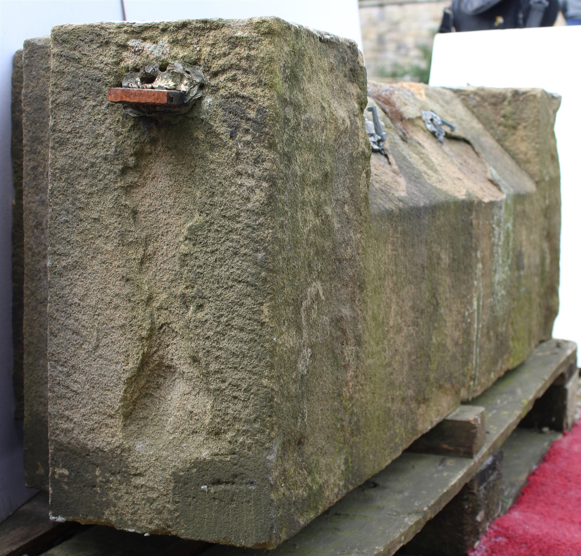 Cathedral Stone Auction