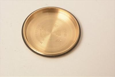 Lot 45-Rolex Oyster Perpetual Day Date: an 18 carat yellow gold gentleman's wristwatch