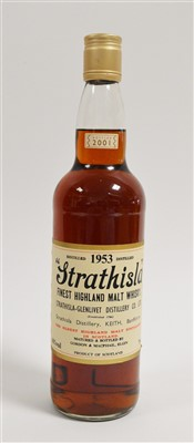 Lot 360-Strathisla Whisky