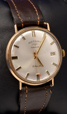 Lot 2-Rotary Automatic