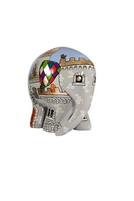 Lot 3-The Elephant's New Castle