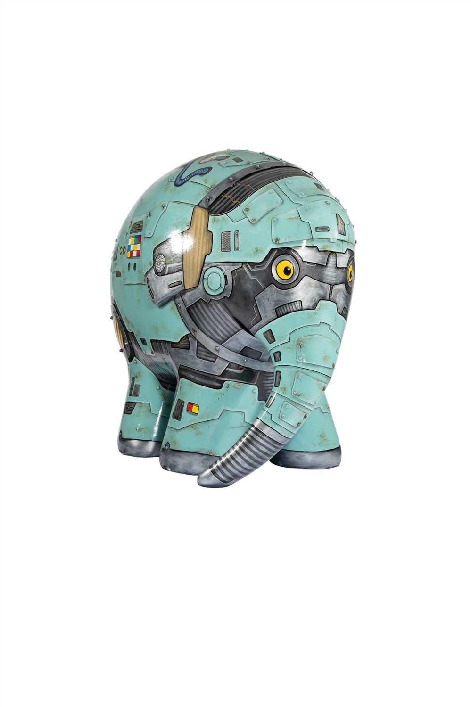 Lot 7-Ele-bot