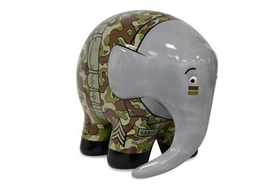 Lot 15-Sarge (Little Elmer)