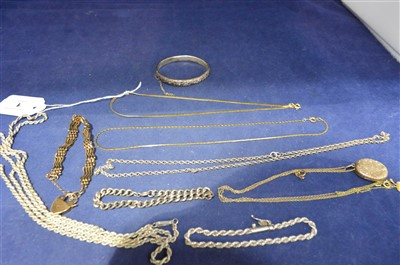 Lot 1-Jewellery