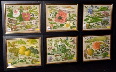 Lot 325-Prints Decorative