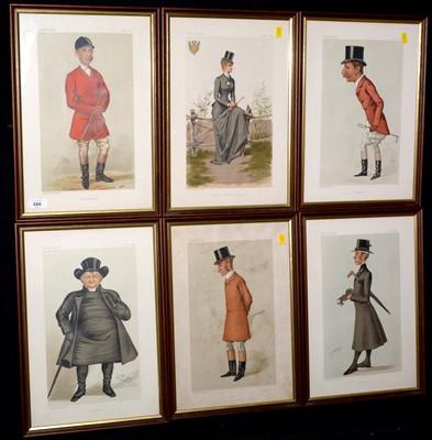 Lot 327-Prints - decorative