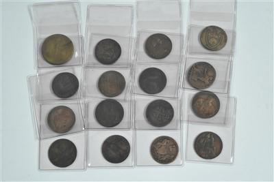 Lot 9-Conder tokens