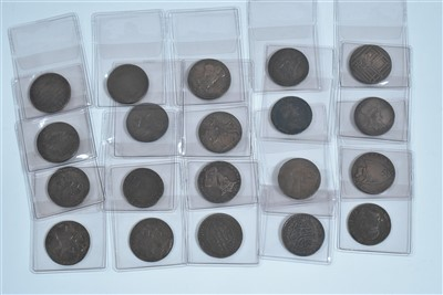 Lot 10-Conder tokens