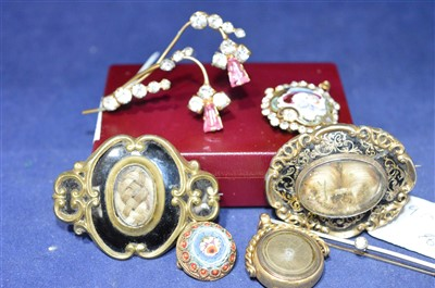 Lot 7-Jewellery