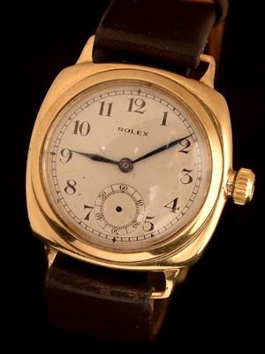 Lot 48 - Rolex watch