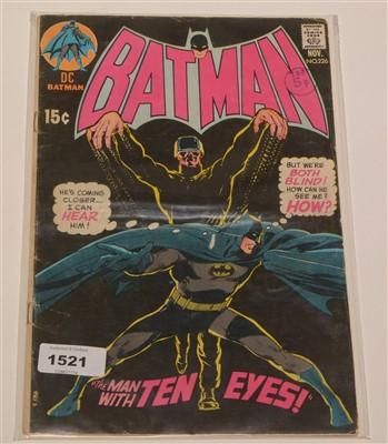 Lot 1521 - Batman No. 226