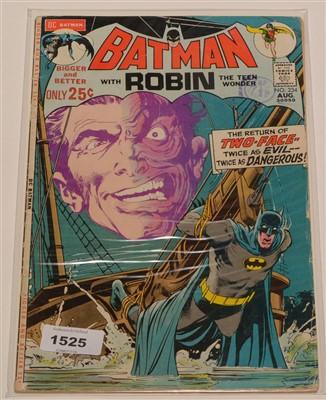 Lot 1525 - Batman No. 234