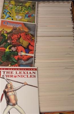 Lot 956-Independent Comics Publishers