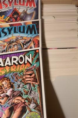 Lot 958-Independent Comics Publishers
