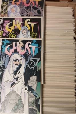 Lot 960-Dark Horse Comics
