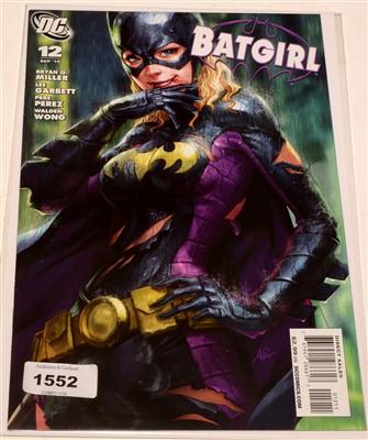 Lot 1552 - Batgirl No. 12
