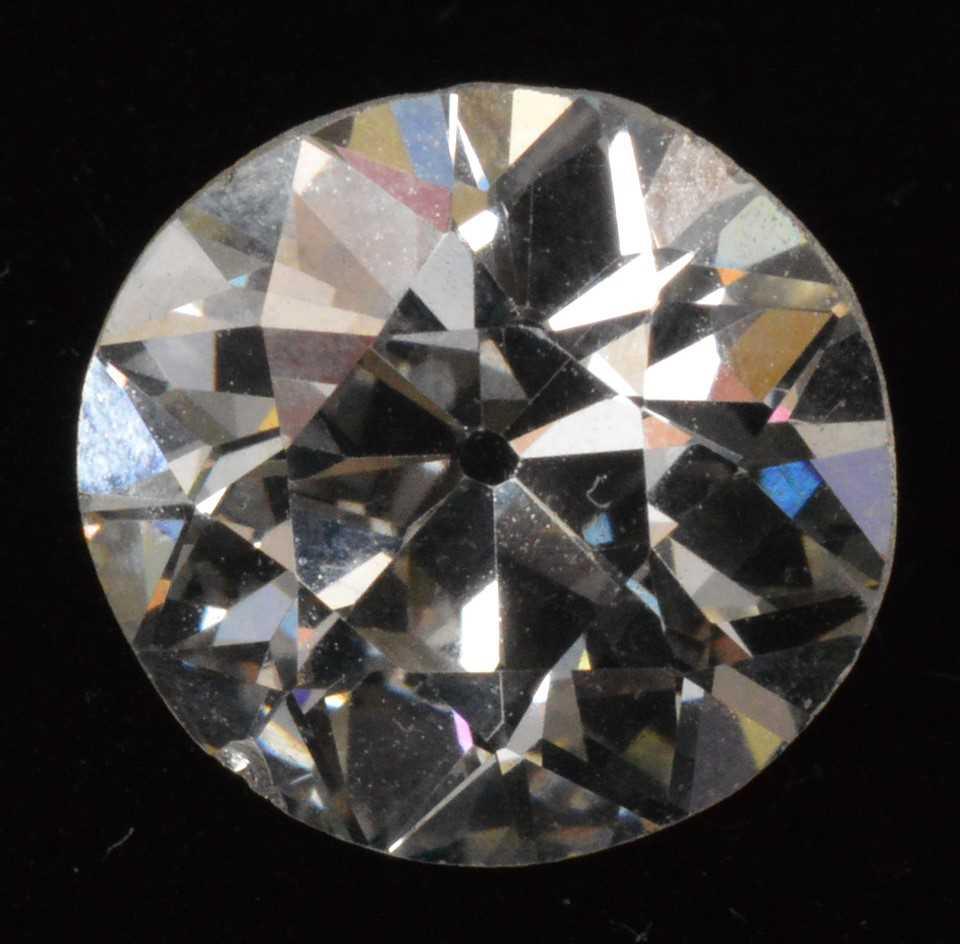 238 - Loose diamond