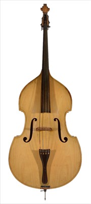 Lot 31 - Double Bass