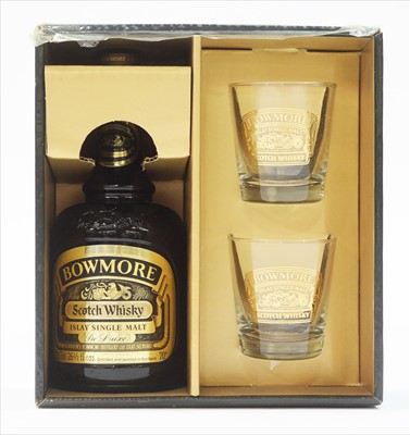 Lot 346-Bowmore DeLuxe
