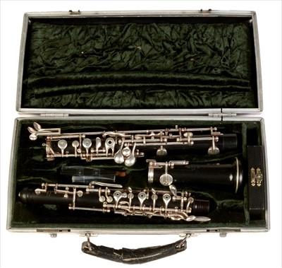 Lot 165 - Cabart, Paris Oboe