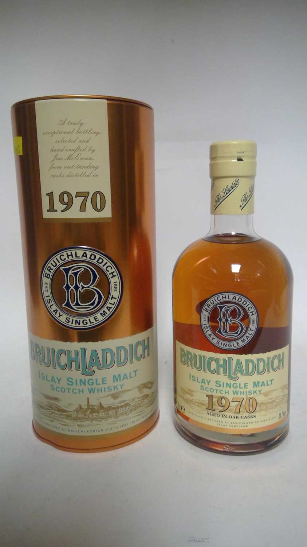 Lot 804-Bruichladdich 1970