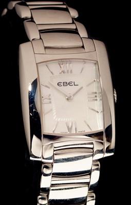 Lot 16 - Ebel Brasilia watch