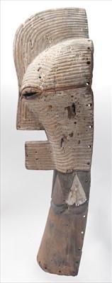 Lot 1503-Kifwebe mask
