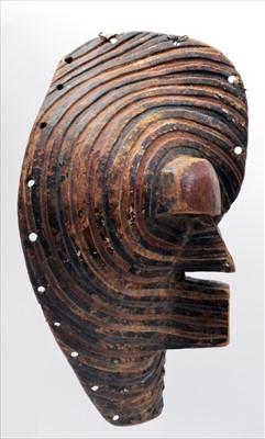 Lot 1506-Kifwebe mask