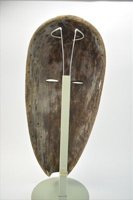Lot 1509 - Kifwebe mask