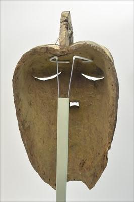 Lot 1510 - Kifwebe mask