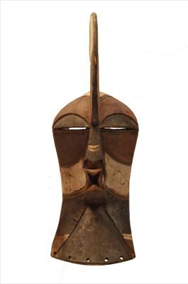 Lot 1512-Kifwebe mask