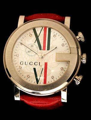 Lot 20 - Gucci wristwatch