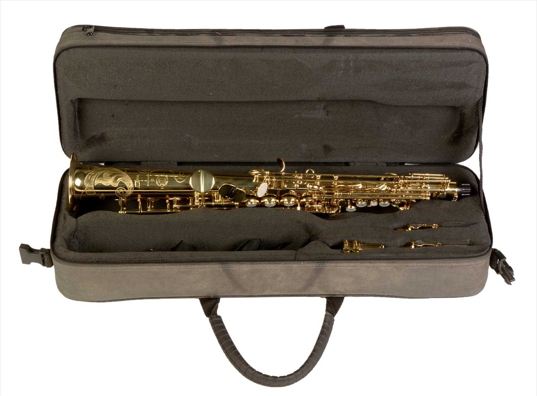 Lot 134 - Selmer Series III soprano saxophone