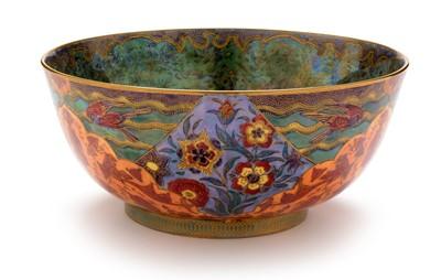 Lot 473 - Wedgwood Nizami Lustre bowl
