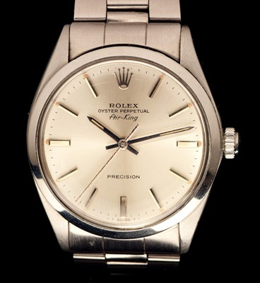 Lot 27 - Rolex Oyster Air King