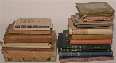 Lot 810-Mainly Children's Books.