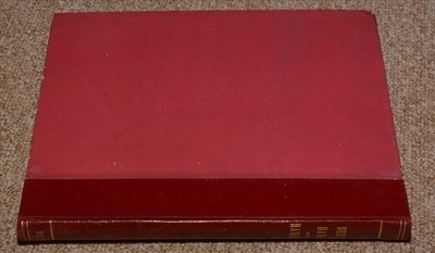 Lot 928-Sporting Books.
