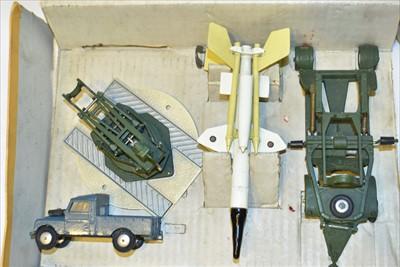 Lot 173 - Corgi Major Gift Set No.4