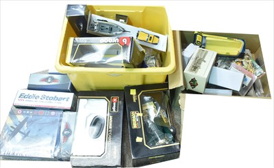 Lot 193 - Diecast and other toys