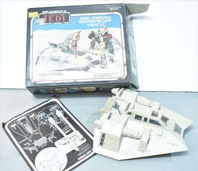 Lot 311-Star Wars Snowspeeder