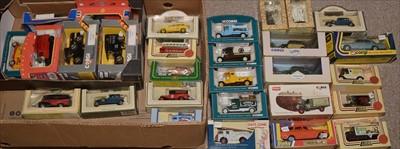Lot 237 - Diecast vehicles