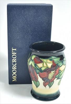 Lot 504-Moorcroft Ginger Jar