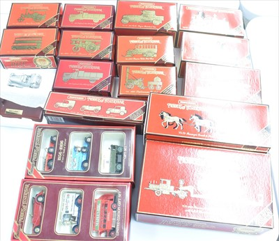 Lot 249 - Models of Yesteryear