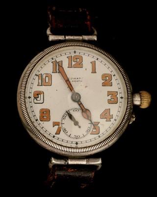 Lot 34 - WWI watch