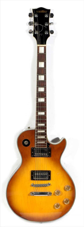 Lot 54 - Guitar.
