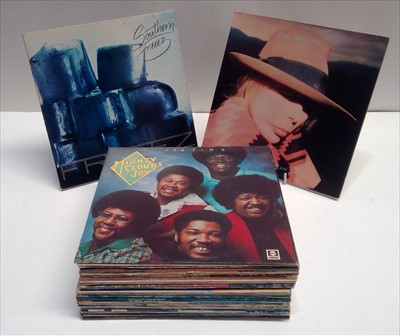 Lot 84 - Mixed LPs