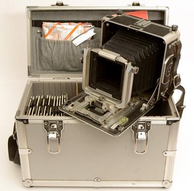 Lot 783-MPP Mk8 field camera.