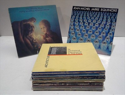 Lot 83 - Mixed LPs