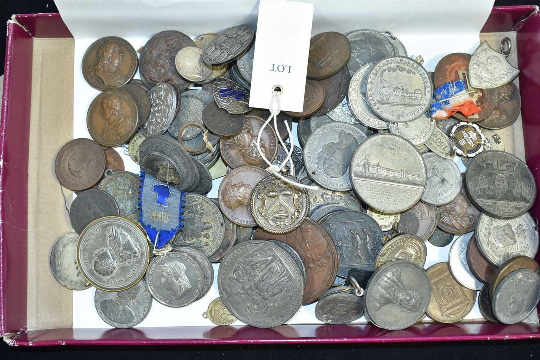 1016 - Commemorative medallions