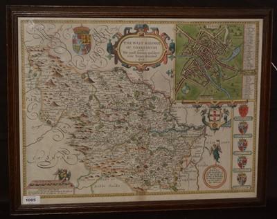 Lot 1005-John Speede - map.